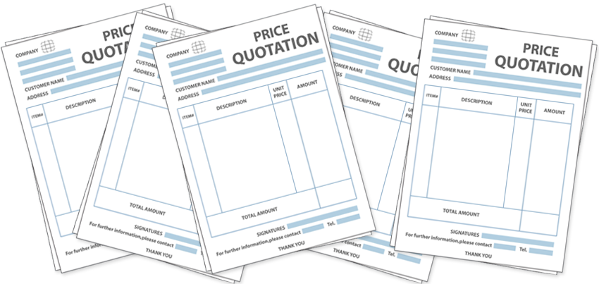 Price Qotation
